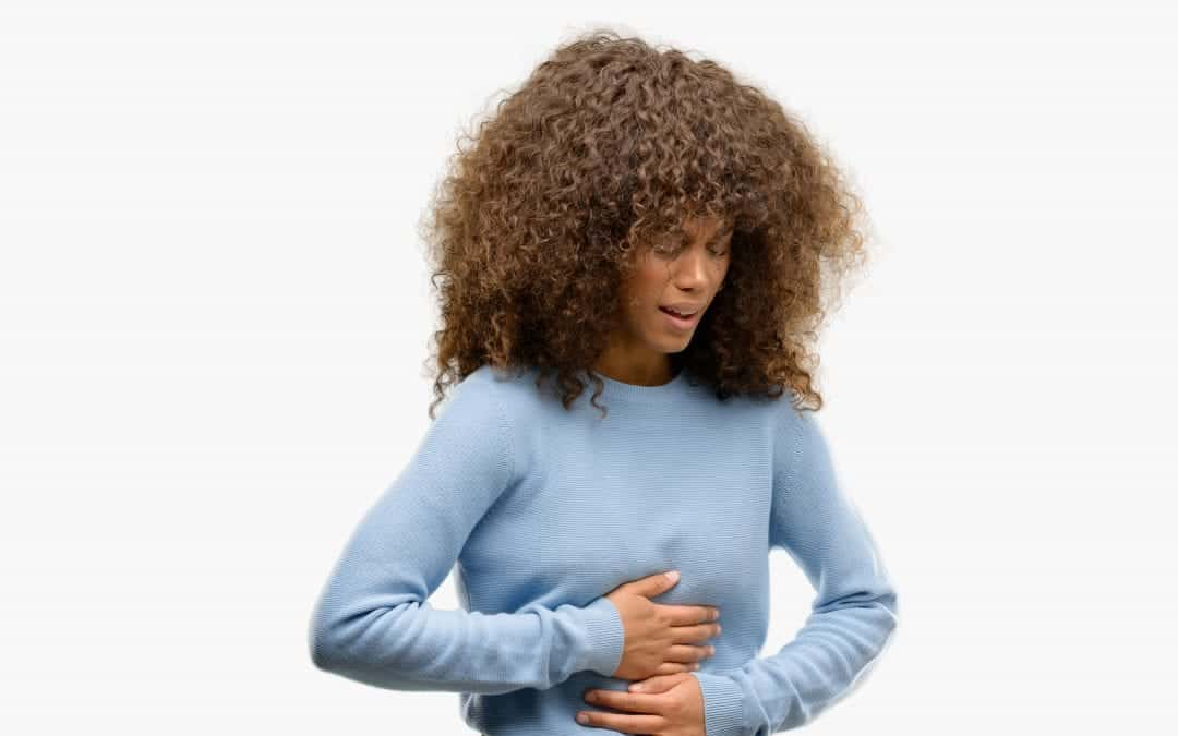Common Signs and Symptoms of Indigestion