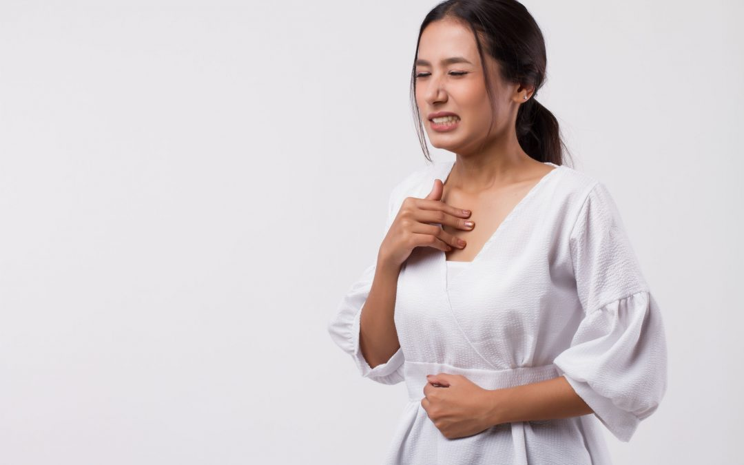 Acid Reflux vs Heartburn – Can You Tell the Difference?