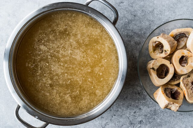 Benefits Of A Bone Broth Detox (And What It Is)
